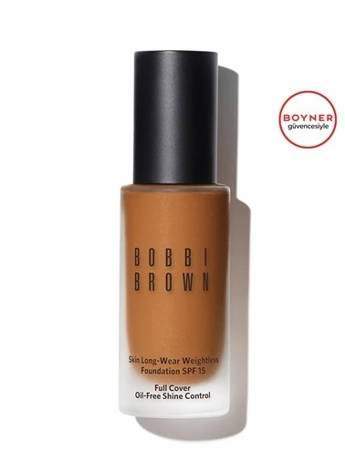 Bobbi Brown Fondoten Renksiz